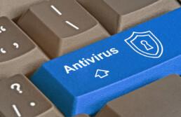 Antivirusprogramm