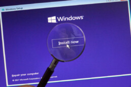 Windows 10 Pro Titelbild