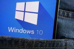 Windows 10 Versionen