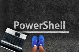 Power Shell für Windows