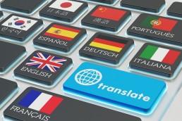 Dokumente übersetzen
