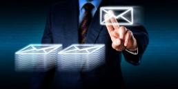 Outlook Mails sortieren